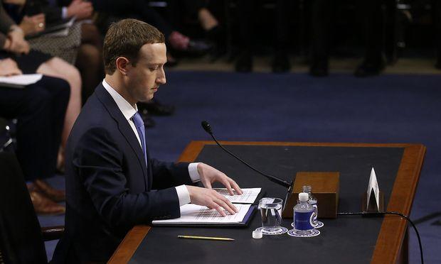 Facebook-Nutzer können jetzt überprüfen, ob ihre Daten weitergegeben wurden