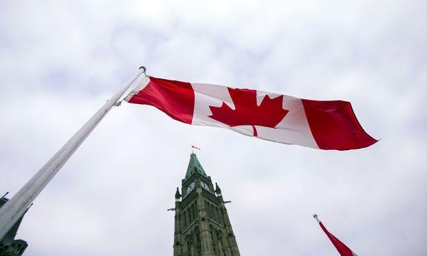 In Kanada stehen die Zeichen auf Wirtschaftsaufschwung, die Aktien sind relativ günstig.