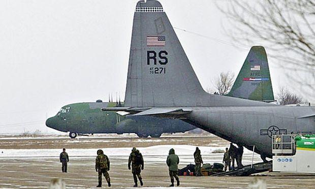Helsinki-Stiftung hat Beweise für CIA-Flüge nach Polen