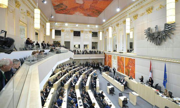 Koalition zur Europapolitik: EU-Agenden sollen ins Kanzleramt kommen