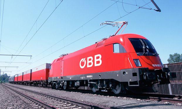 ÖBB wollen Güterverkehr gesundschrumpfen