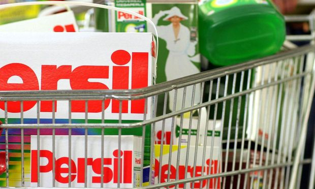 Probleme nach Expansion in USA - Henkel bricht ein