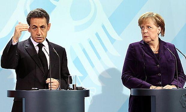 Paris und Berlin wollen Sonderkonto für griechische Staatseinnahmen