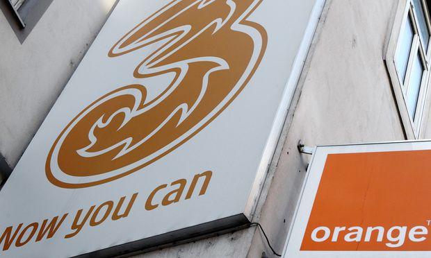 Mobilfunk Marke Orange verschwindet