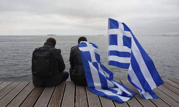 Euro-Finanzminister billigen weitere Milliarden für Athen