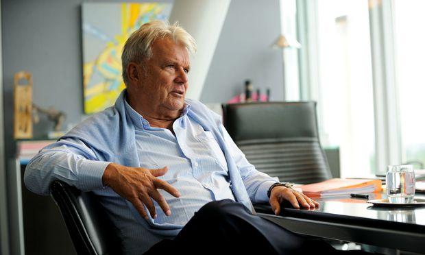 Hans-Peter Haselsteiner