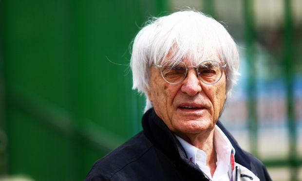 Anklage waere Formel1aera Ecclestone