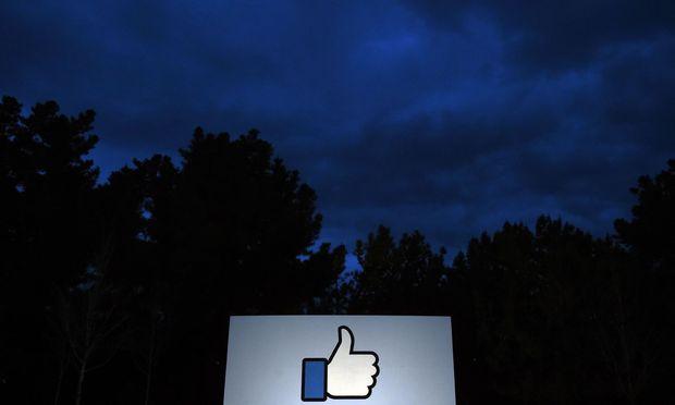 Facebook meldet neue Manipulationsversuche vor US-Wahlen