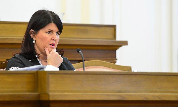 Aktuelle Stunde zum Finanzskandal im Salzburger Landtag
