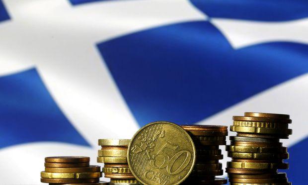 Einigung in der Eurogruppe: Frisches Geld für Griechenland