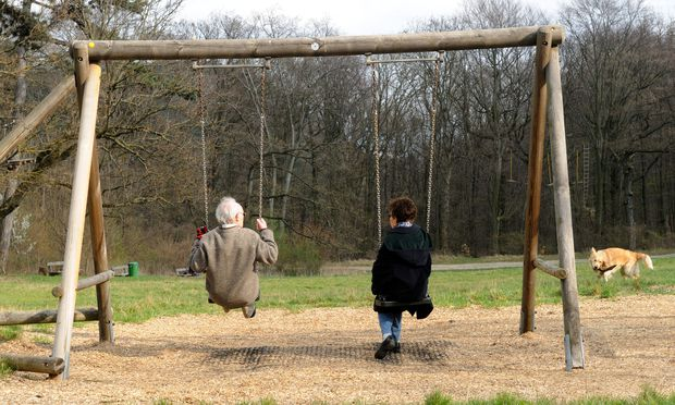Mehr Geld für Pensionisten. / Bild: (c) Die Presse (Clemens Fabry)