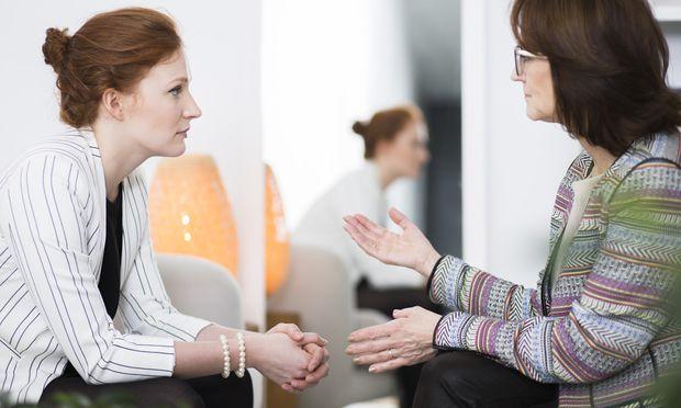 Ein Lebensberater braucht Empathie ebenso wie Fachwissen.