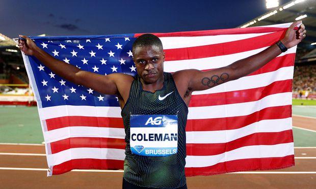 FILE PHOTO: Athletics - IAAF Diamond League Final