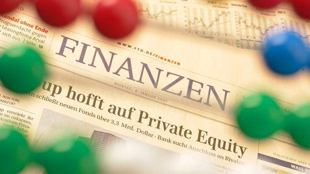 Themenbild: Finanzen