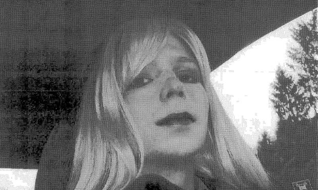 Manning aus Haft entlassen