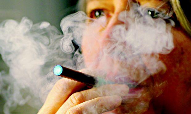 Onlinehandel mit E-Zigaretten bleibt verboten