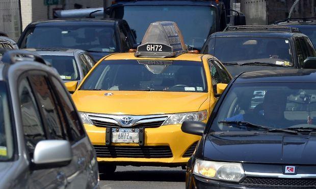 Uber muss Millionen an Fahrer in New York nachzahlen