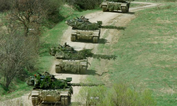 Mythos Panzerschlacht Marchfeld anderen