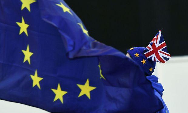 Der EU-Austritt der Briten ist für die heimische Wirtschaft verkraftbar.  / Bild: REUTERS