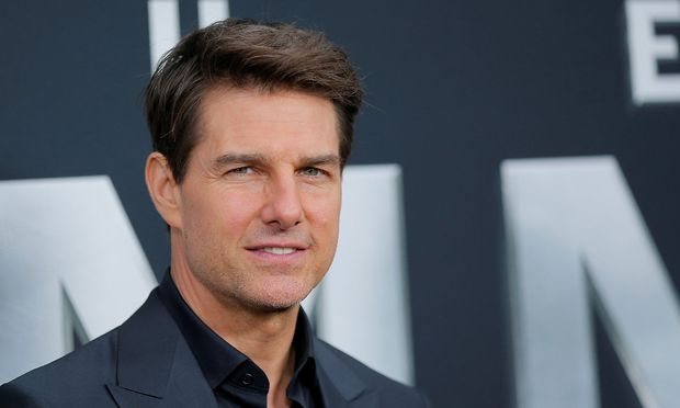 Archivbild: Tom Cruise