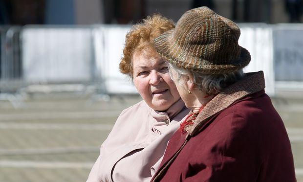 Beamte Ruhestand stuerzen ueber