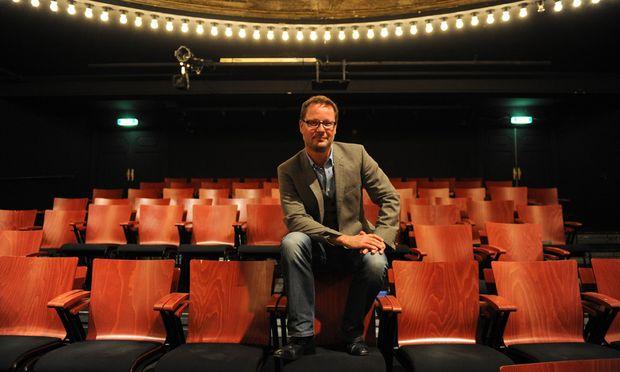 Andreas Beck Theater muessten