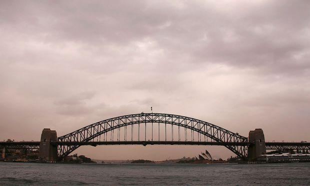 In Australien liegt das Bildungsniveau der Migranten über jenem der Einheimischen. / Bild: REUTERS
