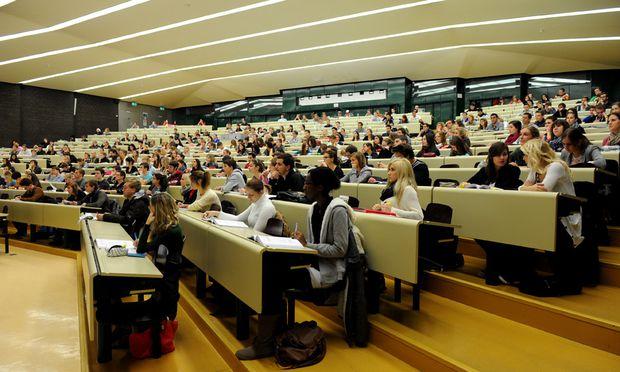 Studieneingangsphase Lebenslange Sperre faellt