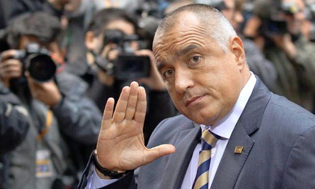 Bulgarien Chef Zollbehoerde bespitzelt
