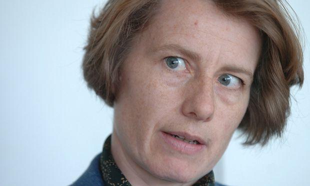 Zivilrecht Susanne Kalss legt