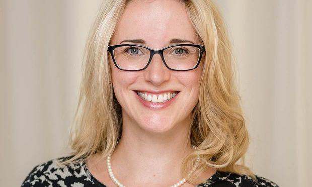 Alena Buyx, Professorin für Medizinethik