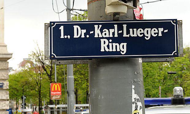 Dr. Karl Lueger Ring