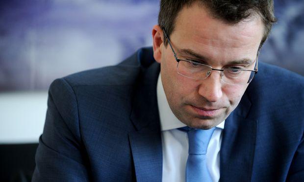 Im Jänner 2016 werden wir in Österreich laut AMS-Vorstand Johannes Kopf erstmals mehr als 500.000 Arbeitslose haben.