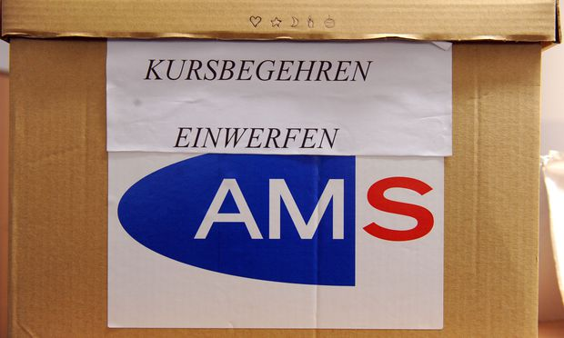 Aggressives Verhalten in AMS-Kursen sei den Trainern bis zu einem gewissen Grad zumutbar. / Bild: (c) Clemens Fabry