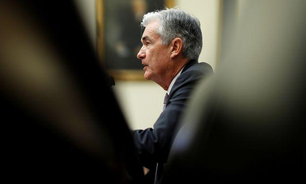 Fed-Chef Jerome Powell hat wiederholt Zinssenkungen in Aussicht gestellt.