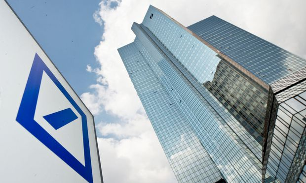 AKTIEN IM FOKUS 3: US-Branche und Fusionsfantasien stützen Deutsche Bank (789511812)