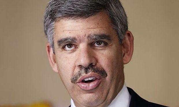 Pimco-Chef Mohamed El-Erian hält eine gestärkte Eurozone für wahrscheinlich