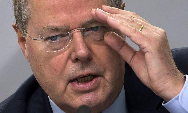 Deutschland: Steinbrück wird Kanzler-Kandidat der SPD