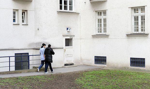 Wiener Wohnen: Wie der Gemeindebau Melkkuh wurde (Archivbild)