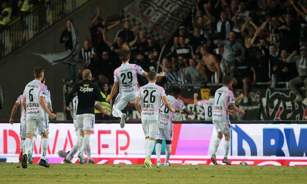 SOCCER - CL qualification, LASK vs Basel