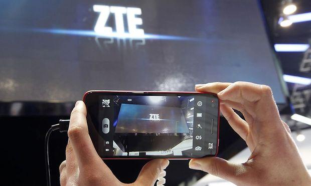 Auch ZTE zahlt Android-Lizenzen an Microsoft