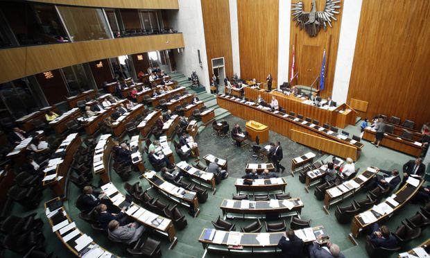 Nationalrat beschliesst Psychologengesetz einstimmig