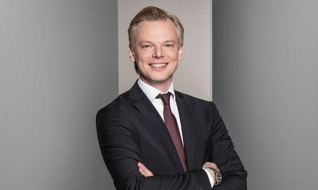 Casinos-Finanzdirektor Peter Sidlo