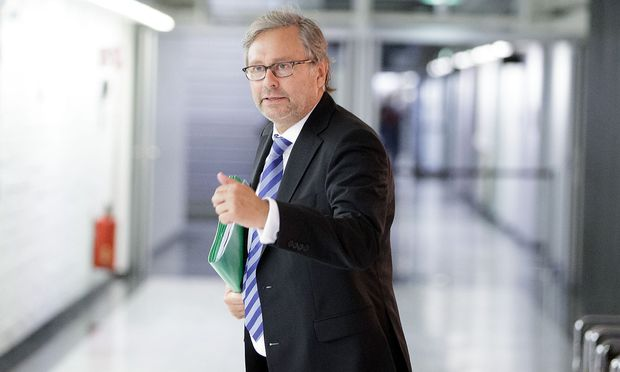 Archivbild: ORF-Generaldirektor Alexander Wrabetz.
