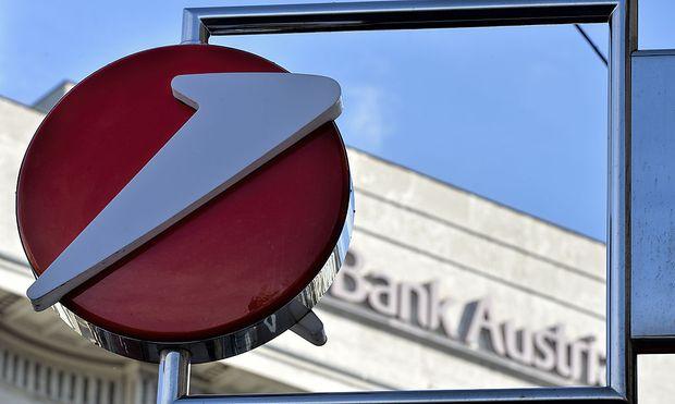 THEMENBILD: BANK AUSTRIA