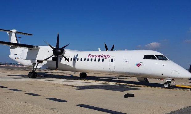 Air Berlin kann festgesetzte Maschine zurückholen