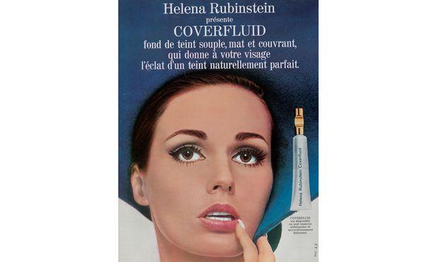 Geschick. Helena Rubinstein hatte ein Händchen für die Vermarktung ihrer Produkte.