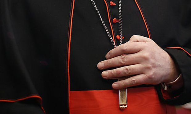 Archivbild: Kardinal Schönborn
