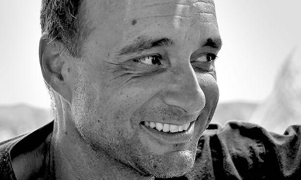 Markus Roselieb ist Unfallchirurg und Bauunternehmer, seit 20 Jahren lebt der Österreicher in Thailand.