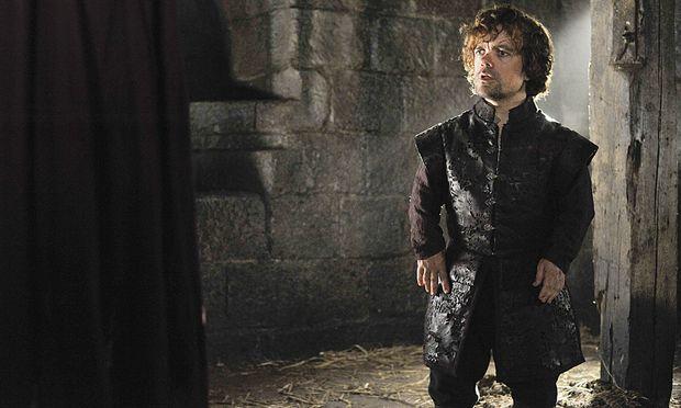 Tyrion im Kerker / Bild: (c) HBO